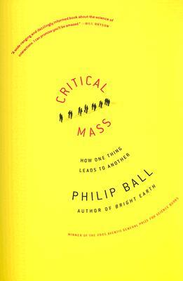 Critical Mass By Ball, Philip