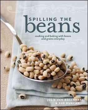 Spilling the Beans By Van Rosendaal, Julie/ Duncan, Sue